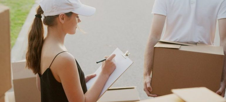 evaluation is one of the traits of reliable movers