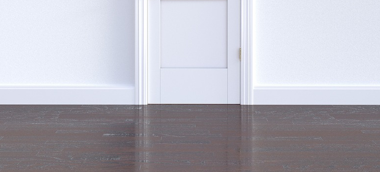 doorsteps you need to measure as a part of the pre-move measuring checklist